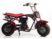 79cc 4 Stroke High Performance Mini Bike