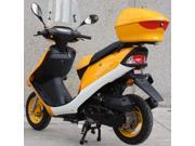 50cc Roarin' Thunder 4-Stroke Moped Scooter