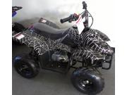 110cc Spider Four Stroke ATV Four Wheeler