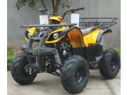 125cc Adventure-SE ATV