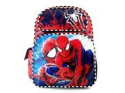 Backpack - Marvel - Double Spiderman V2 Large School Bag New 612337 9SIABHU5A33783