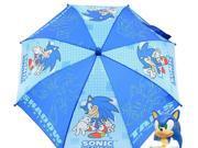 Umbrella - Sonic The Hodgehog - Tail Knuckles Shadow Dr Eggman New Kids