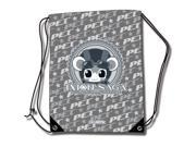 String Backpack Ixion Saga New Pet Cinch Sling Bag Licensed ge11841