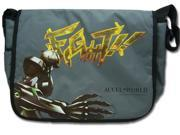 Messenger Bag Accel World New Silver Crow Toys Licensed ge11114