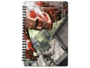 Notebook - Attack on Titan - New Eren Vs. Colossal Anime Licensed ge43167 9SIA77T2MH8586