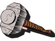 Magnet - Marvel - Thor - Hammer New Licensed Gifts Toys 95182 9SIA77T2N03195
