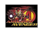 Magnet - Marvel - Avengers Age of Ultron Iron Man Armored Avenger m-mvl-0013 9SIA77T2MX0166