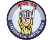 Patch - Marvel - Thor for President Iron On Licensed Gifts Toys p-3358 9SIA77T2M88210