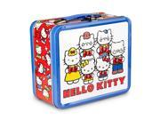 Lunch Bag - Hello Kitty - Family 40th Anniversary New Licensed sanlb0159