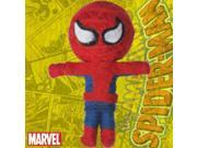 Cell Phone Charm - Marvel - Spiderman New Gifts Toys String Doll vd-mvl-0005 9SIA77T2M87893