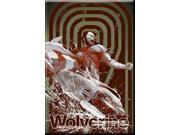 Magnet - Marvel - Wolverine Bike Licensed Gifts Toys m-mx-0009 9SIA77T2M88546