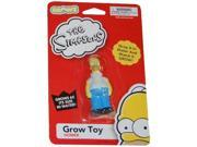 Action Figures - Simpsons - Homer Grow Figure Series 1 New Toys 09405 9SIA0190R49348