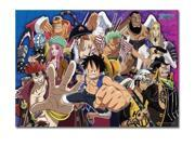 Puzzle - One Piece - New Super Nova 2 Group (520pc) Gifts Licensed ge53054