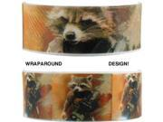 Wristbands - Guardians of the Galaxy - Multi Rocket Rubber Bracelet rwb-mvl-0024 9SIA77T2X23296
