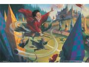 """Poster - Harry Potter - Quidditch New Wall Art 22""""""""x34"""""""" rp14151"""" 9SIA88C4V90760"""