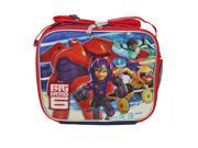 Lunch Bag - Disney - Big Hero 6 - Hamada Baymax New 622602 9SIA77T2YT3709