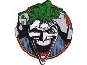 Patch - DC Comic - Batman Joker Iron On Licensed Gifts Toys p-dc-0017 9SIA77T2M88410