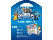 Grab & Go Stickers - Skylanders - New Decals Toys Games st9129 9SIA77T2T04809