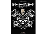 Wall Scroll - Death Note - Skull Ryuk Design Fabric Poster Art New Gifts ge9933 9SIA77T2MH8582