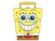 Hat Box - Spongebob - Head Shape Metal Tin Case New Gifts Toys 248207 9SIA77T2KW0382