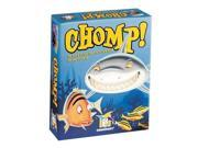 Games - Ceaco Gamewright - Chomp! Kids New Toys 217