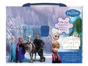 Sticker Activity Kit - Disney - Frozen Pack Kids Games Toys Decals New st6731 9SIA77T3482993