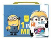 Sticker Activity Kit - Despicable Me 2 - Pack Kids Games Toys Decals New st6728 9SIA77T5UY7461