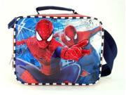 Lunch Bag - Marvel - Spiderman Boys Case Licensed New 621414 9SIA77T2KM6700