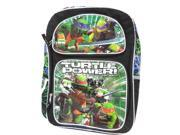 Backpack - Teenage Mutant Ninja Turtles -  Turtle Power New 118352 9SIA77T38X8665
