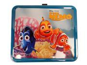 Lunch Box Disney Finding Nemo Group New Licensed wdlb0106