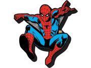 Aquarius Spiderman Jumping Chunky Magnet 9SIA7WR3GH2933