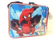 Lunch Bag - Marvel - Spiderman Kit Case New 622527 9SIA77T3CS9718