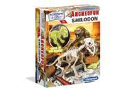 Educational Games - Creative Toys - Archeofun Smilodon Dinosaur Kids 61253