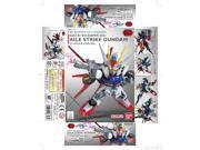 Action Figure - Bandai Hobby - SD EX-Standard Aile Strike Gundam ban196728 9SIA88C3T18774