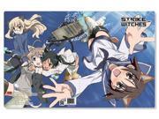 Pocket File Folder - Strike Witches - Group Stationery Anime Licensed ge26120