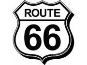 Magnet - Route 66 - Road Sign Licensed Gifts Toys 95104 9SIA7WR3H96784