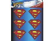 "Patch- DC Comics - Superman 6 - 2"""" Mini Logo New Gifts Toys p-dc-0115-s"" 9SIA17P4N23827"