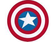 Large Patch - Marvel - Captain America Shield Iron On Licensed p-mvl-0018-x 9SIA77T3DK7988