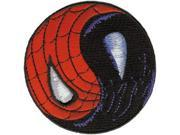 Patch - Marvel - Spiderman Yin Yang Logo Iron On Licensed Gifts Toys p-spi-0017 9SIA77T2M88898
