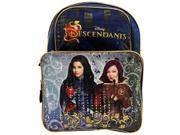 "Backpack - Disney - Descendants Villains16""  New DECEND"