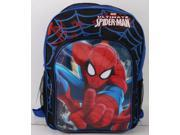 Backpack - Marvel - Spiderman Large School Bag New 123460 9SIA77T3UH8534