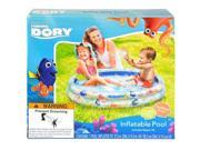 Inflatable Pool - Disney - Finding Dory (36x8) New 27714DORY