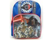 Backpack Star Wars Episode VII Ep7 16 Darth Vader New 662240