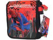 Lunch Bag - Marvel - Spiderman DJ Kit Case New 008283 9SIA77T3ZR7707