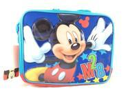 Lunch Bag Disney Mickey Mouse New 661427