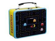 Lunch Box - Pac-Man - Metal Tin Case New 69070