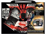 Sticker Activity Kit - DC Comics - Batman vs Superman Pack Decals st6736 9SIA77T43H4719