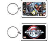 Key Chain - Captain America Civil War - VS. Lucite New Toys k-mvl-0057 9SIA77T4687514