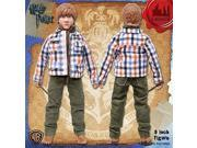 "Action Figures - Harry Potter - Ron Weasley 8"""" Series 1 Licensed HP0800"" 9SIA77T4769959"
