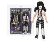 KISS Starchild Series 4 Monster Album 8-Inch Action Figure 9SIA77T5TX2217
